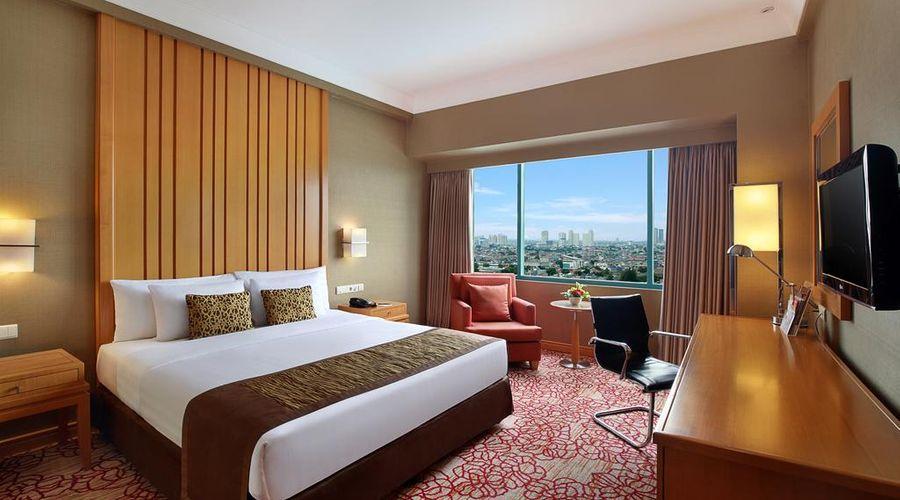 Hotel Ciputra Jakarta-7 of 23 photos