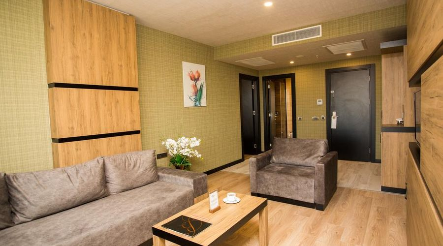 Basaran Business Hotel-23 of 37 photos