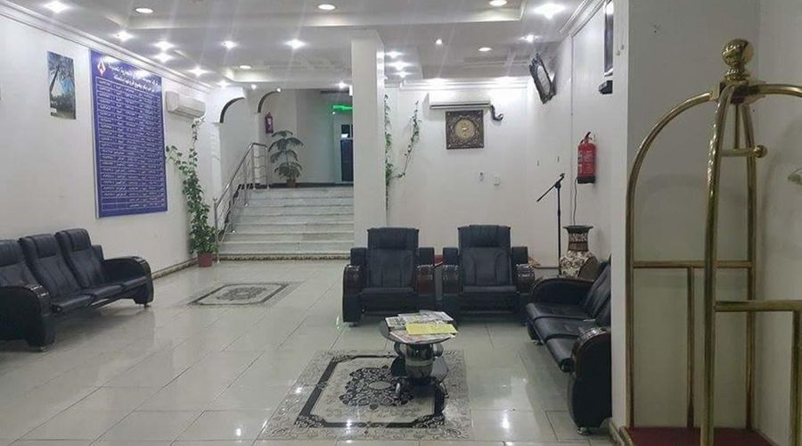 Al Eairy Furnished Apartments Tabuk 6-6 of 20 photos