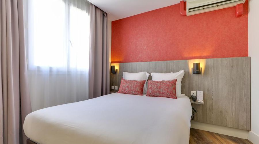 Sure Hotel by Best Western Paris Gare du Nord-21 of 42 photos