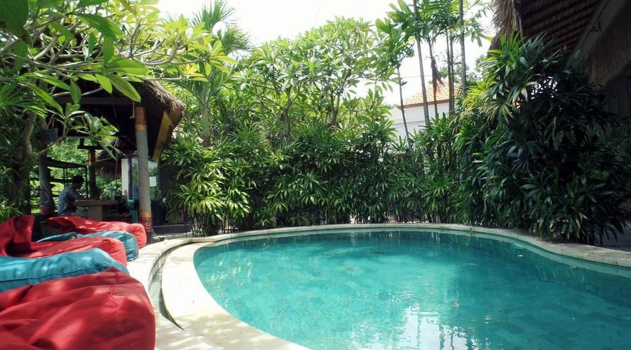 Matra Bali Surf Camp Guest House-19 من 24 الصور