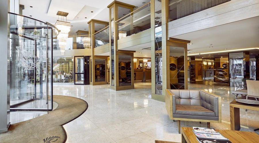 فندق أفانتجاردي ليفنت-8 من 40 الصور