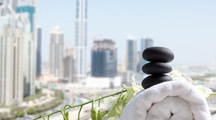 بولمان دبي أبراج بحيرات جميرا-7 من 37 الصور