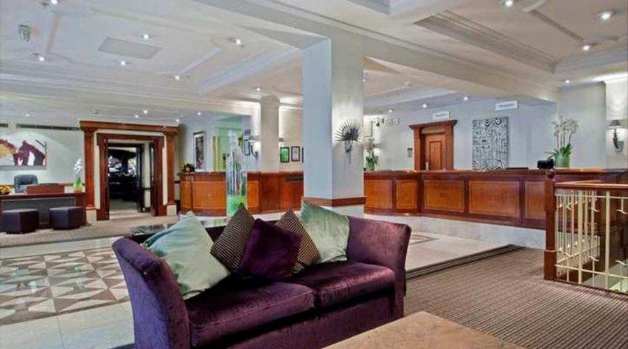 Hilton London Green Park-4 of 25 photos