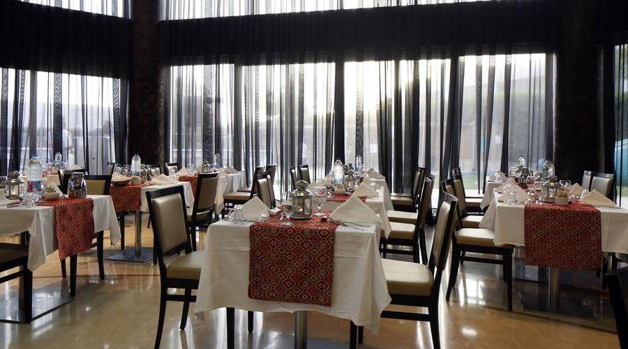 فندق هوليداي إن الرياض ازدهار-12 من 25 الصور