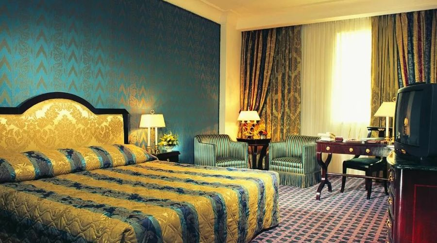 Sonesta Hotel Tower & Casino Cairo -13 of 31 photos