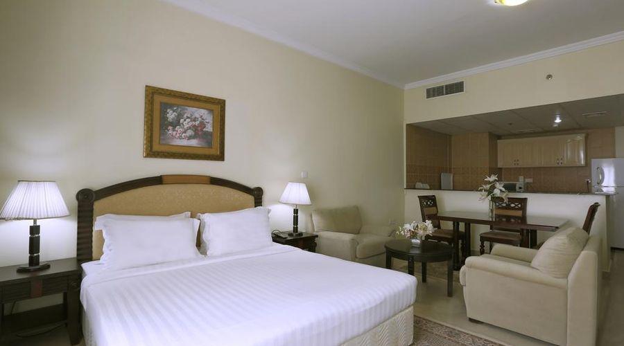 فندق إزدان، ريزيدنسز-1 من 29 الصور