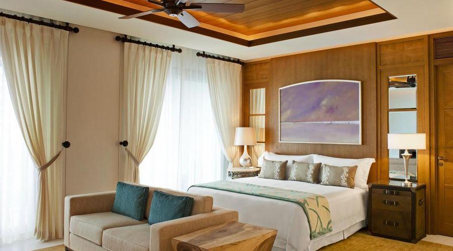 The St. Regis Saadiyat Island Resort, Abu Dhabi -14 of 37 photos
