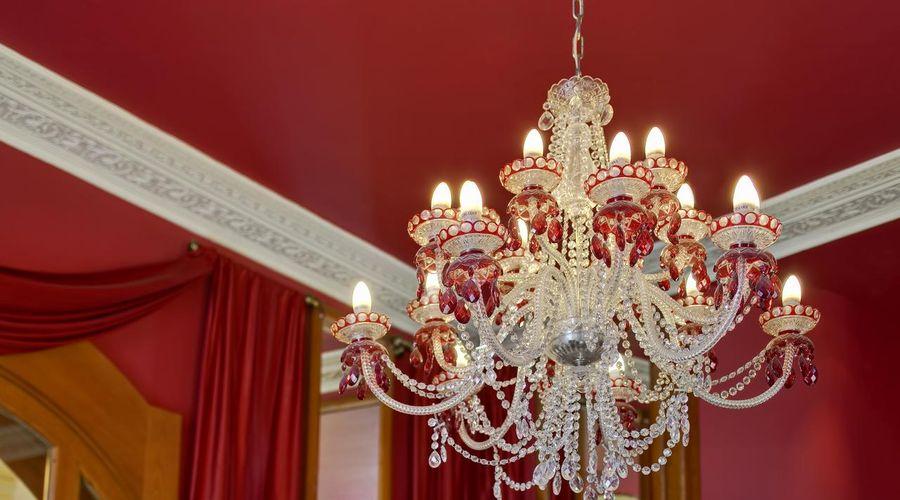 Mamaison Hotel Riverside Prague-2 of 32 photos