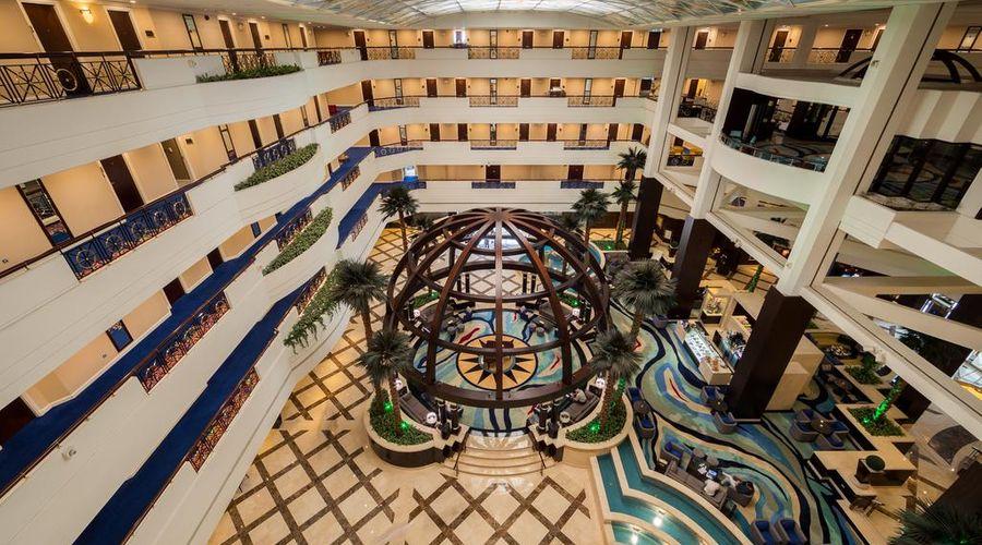 فندق روضة البستان-3 من 39 الصور
