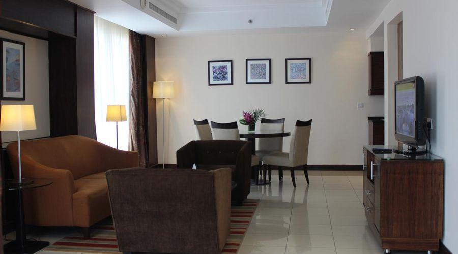 DoubleTree by Hilton Hotel Aqaba -22 of 35 photos