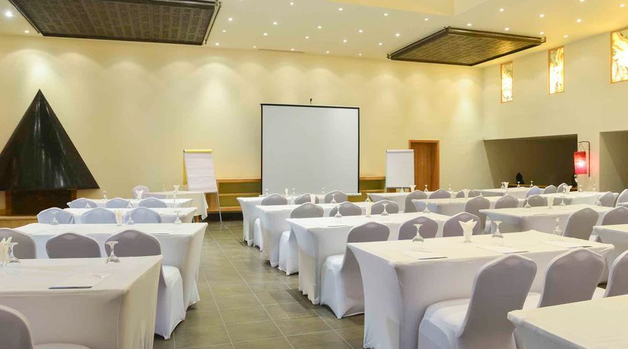 فندق نوفوتيل شرم الشيخ -9 من 33 الصور