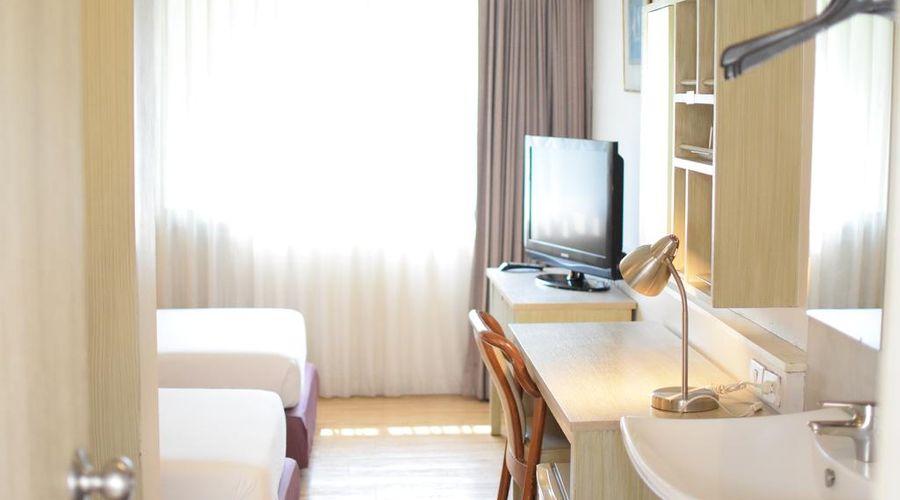 فندق ترانج بانكوك -4 من 20 الصور