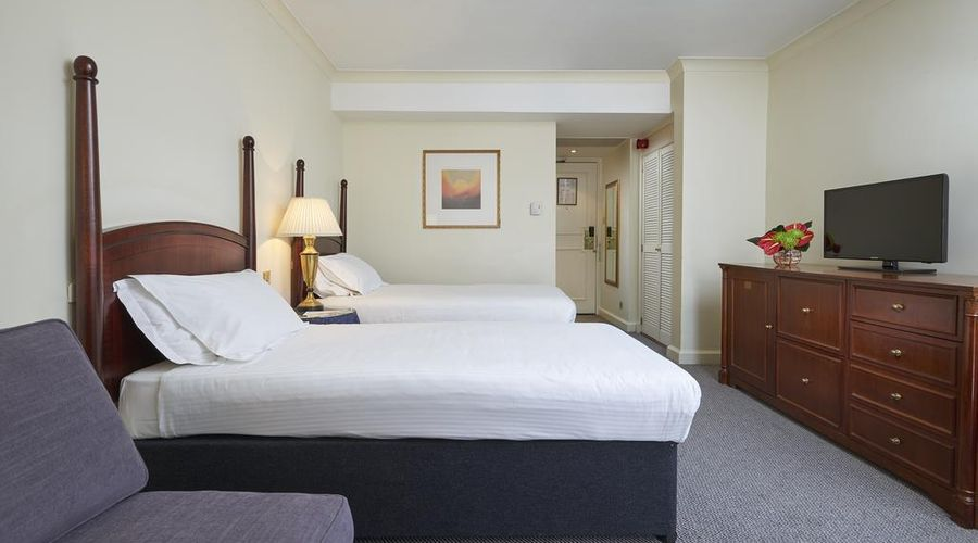 Millennium Gloucester Hotel London Kensington-17 of 34 photos