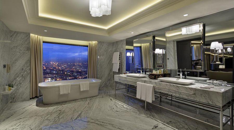 Ankara Hilton-11 of 39 photos