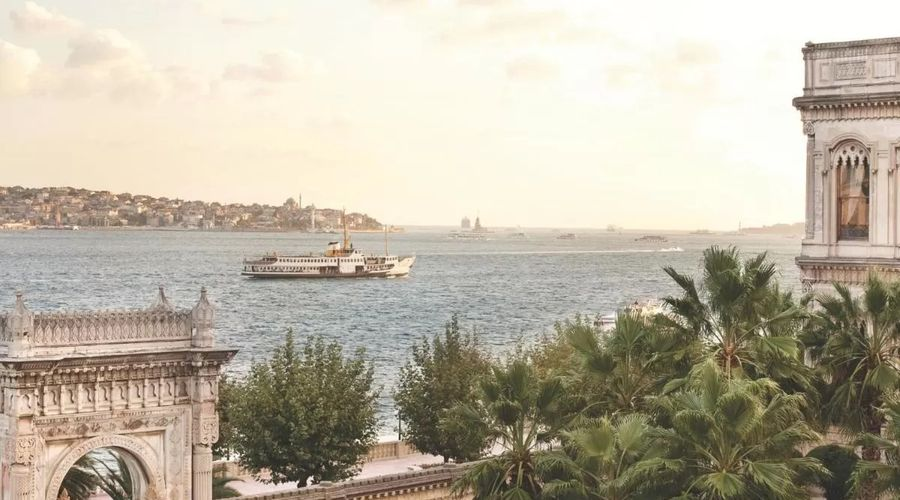 Çırağan Palace Kempinski Istanbul -23 of 35 photos