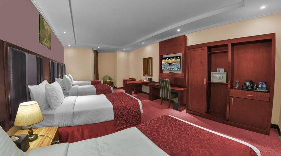 Infinity Hotel Makkah-9 of 36 photos