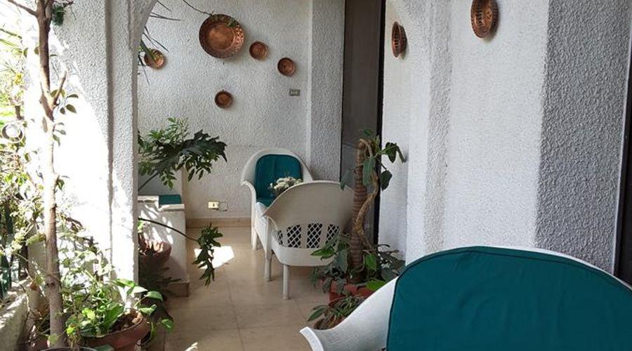 فندق حورس هاوس الزمالك-18 من 19 الصور
