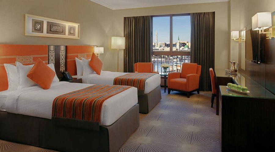 Taiba Madinah Hotel -3 of 37 photos