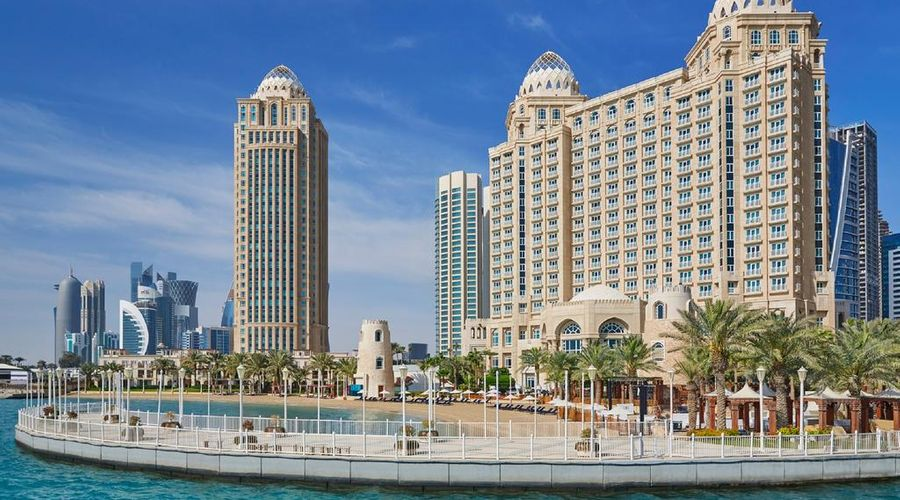 Four Seasons Hotel Doha -12 of 29 photos
