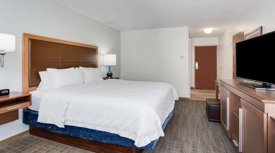 Hampton Inn Orlando International Drive/Conv Ctr-24 of 30 photos