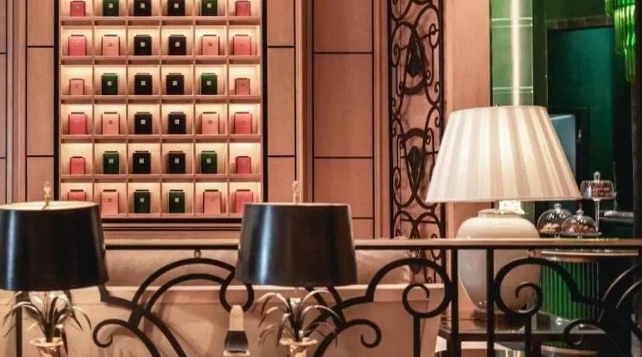 فندق فورسيزونز القاهرة نايل بلازا-21 من 30 الصور