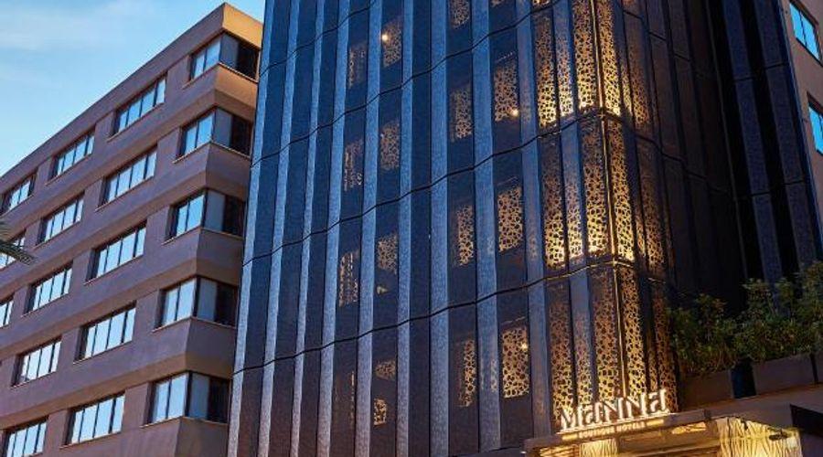 فنادق مانا البوتيكية-1 من 25 الصور
