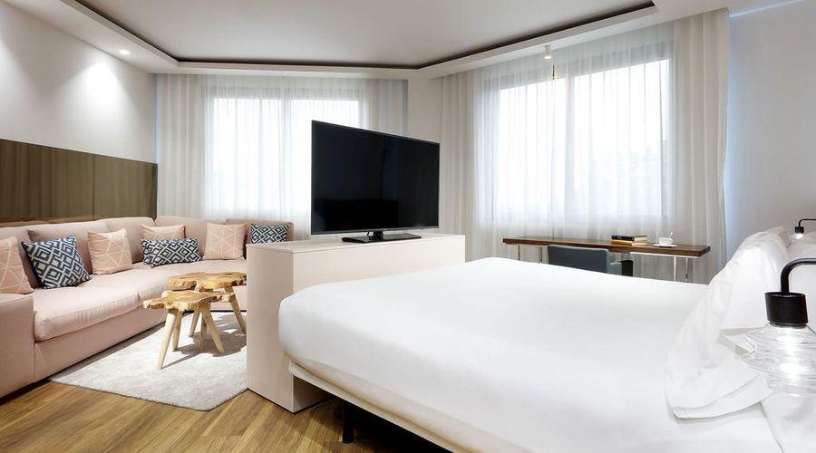 فندق إس بي إيكاريا برشلونة-14 من 30 الصور