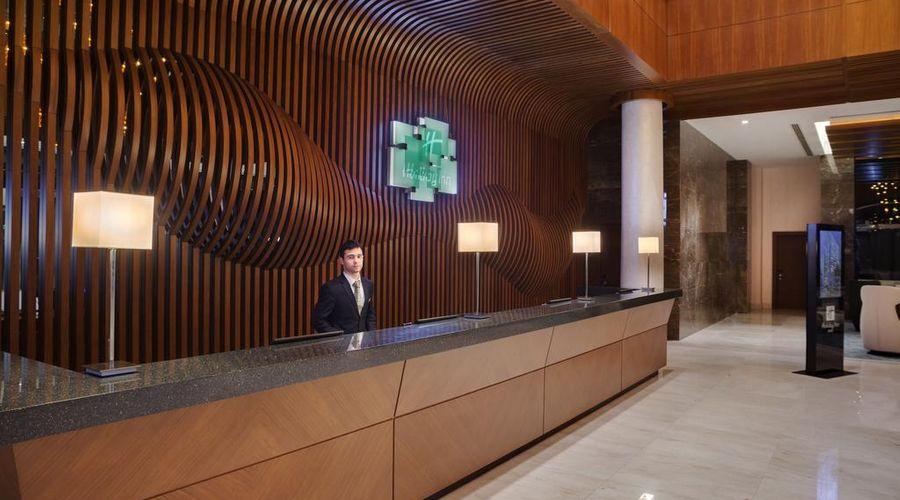 Holiday Inn Baku-18 of 30 photos