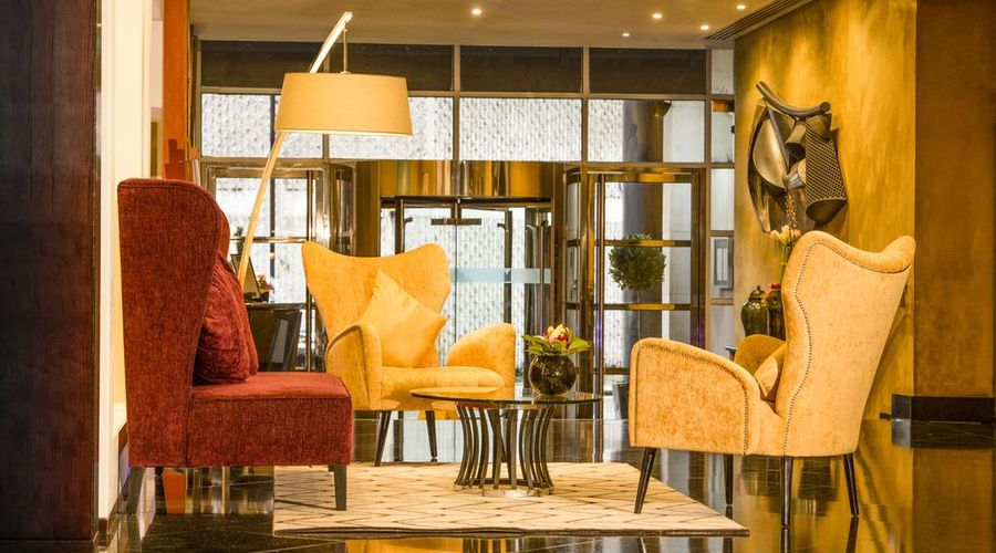 فندق ميلينيوم لندن نايتسبريدج-20 من 28 الصور