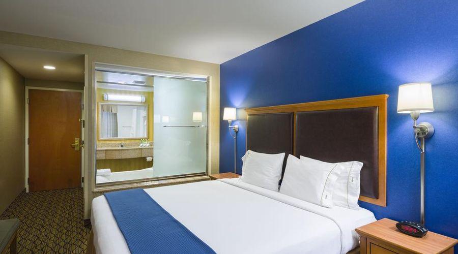 Holiday Inn Express - New York City Chelsea-1 of 31 photos