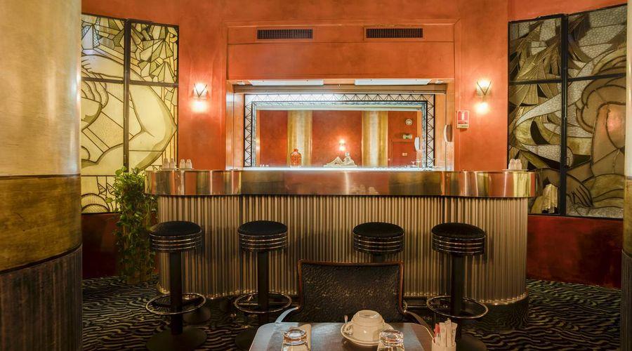 Best Western Hôtel Mercedes Arc de Triomphe-31 of 36 photos