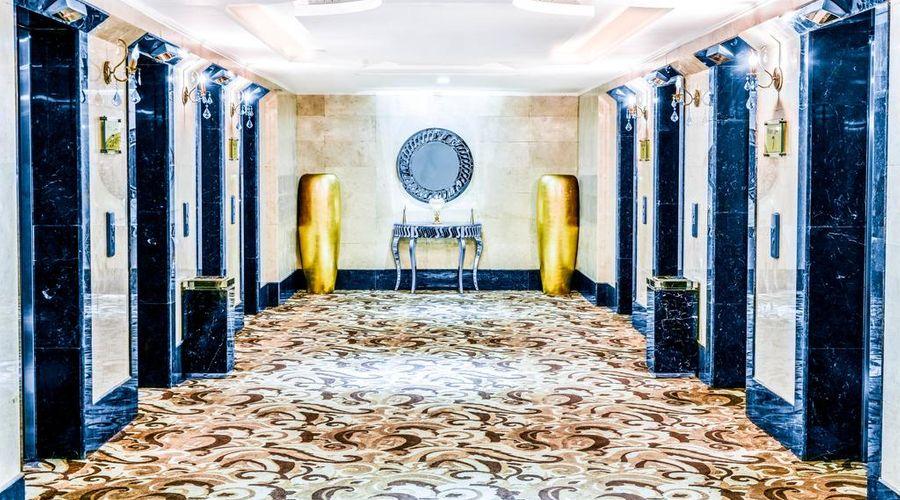 فندق إنفينيتى مكة-8 من 36 الصور