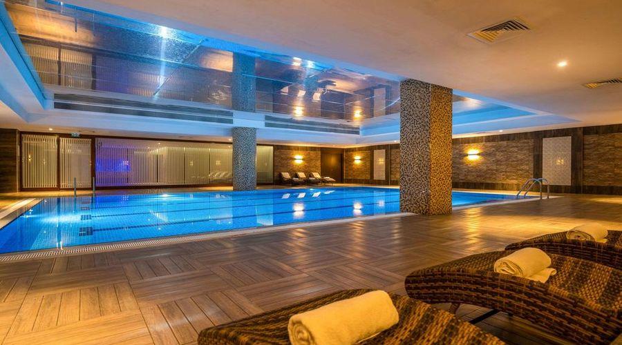 فندق كلاريون إسطنبول محمود بيه-20 من 45 الصور