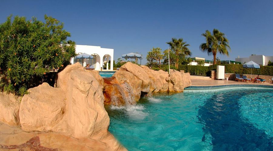 Hilton Sharm Waterfalls Resort-4 of 36 photos