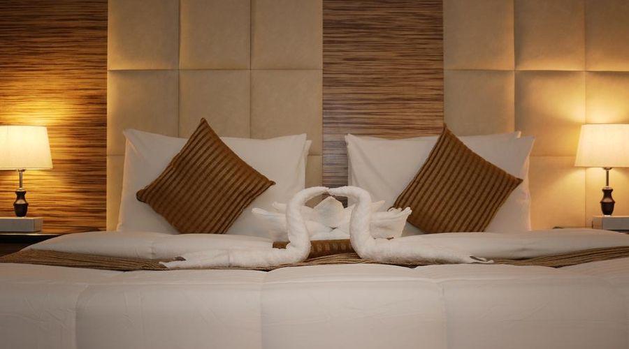 فندق نوازي أجياد-20 من 20 الصور