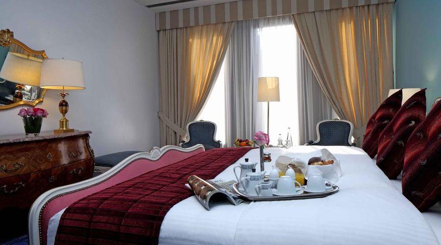 فندق الطائف انتركونتيننتال-8 من 31 الصور