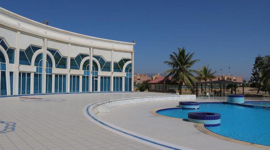 فندق حمدان بلازا صلالة-18 من 45 الصور