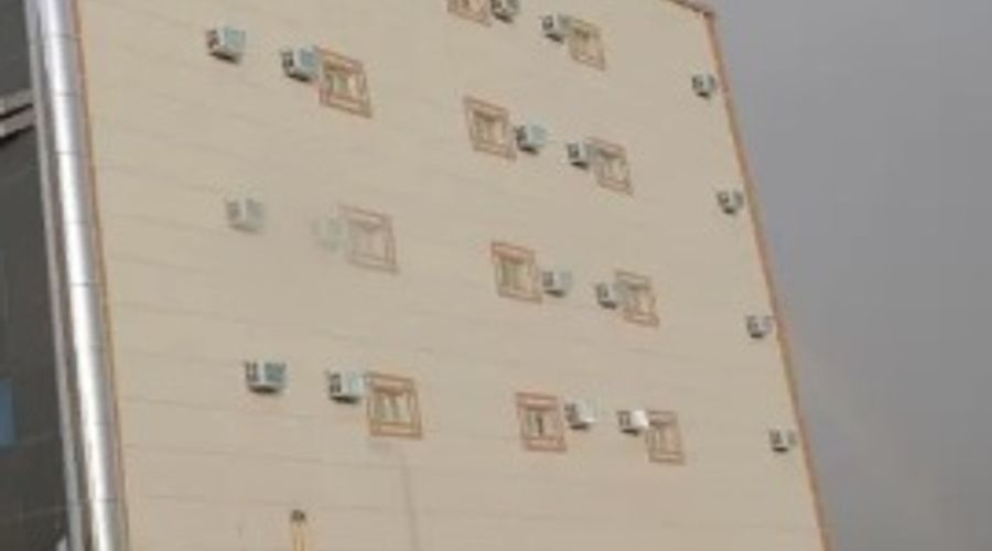 Kadi Hotel -29 of 29 photos