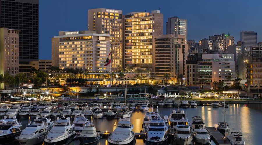 InterContinental Phoenicia Beirut-1 of 30 photos