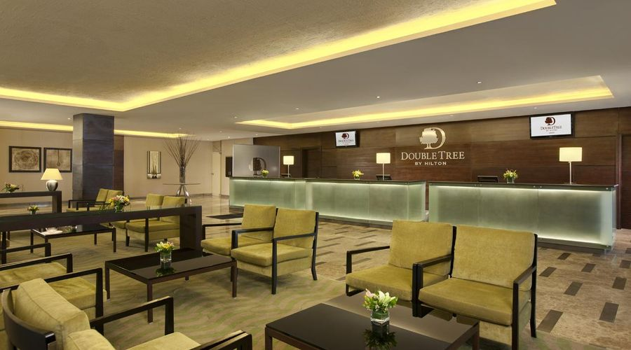DoubleTree by Hilton Hotel Aqaba -14 of 35 photos