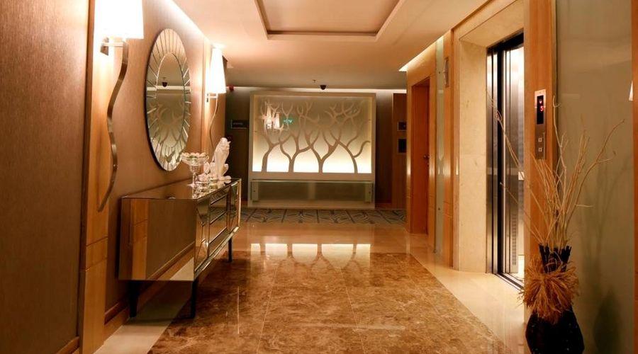فندق جراند بلازا الخليج-3 من 39 الصور