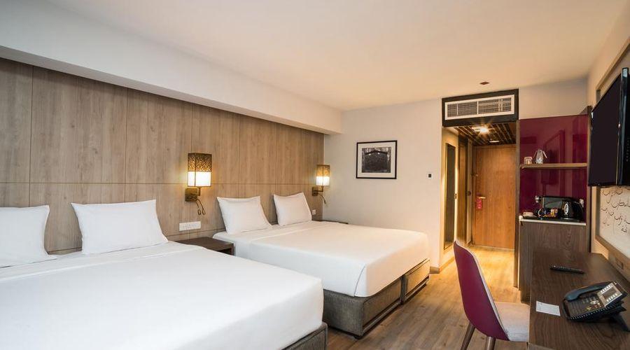 فندق مكارم أجياد مكة-10 من 29 الصور