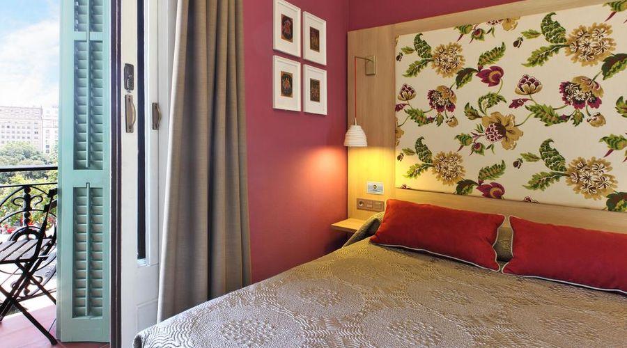 فندق جنيبرا-10 من 21 الصور