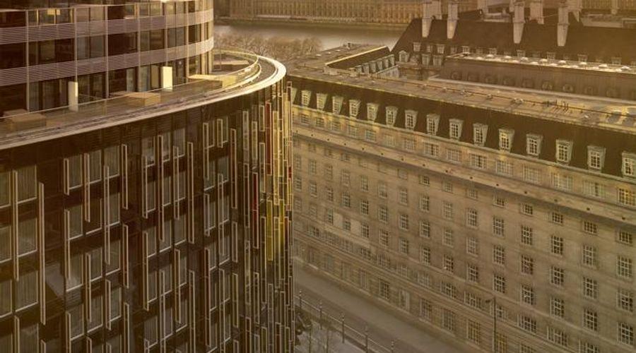 بارك بلازا ويستمنستر بريدج لندن-2 من 31 الصور