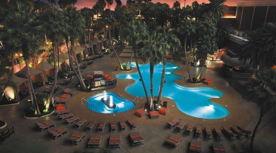 TI - Treasure Island Hotel and Casino-19 of 25 photos