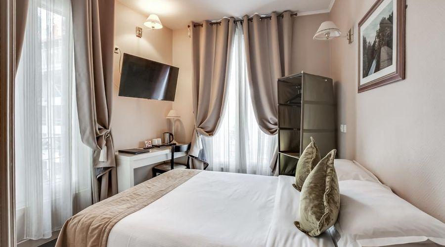 فندق دو بيلفو باريس جار دو نور-16 من 22 الصور
