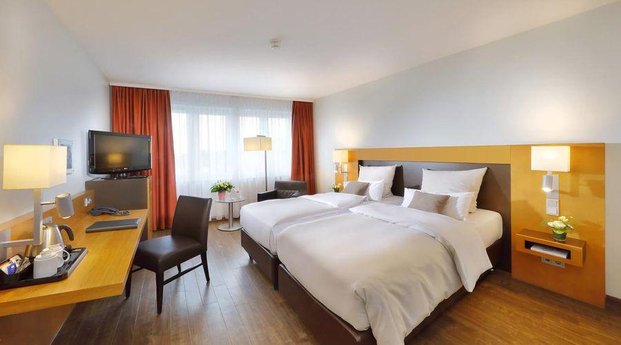 Best Western Premier IB Hotel Friedberger Warte-10 of 25 photos