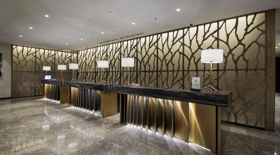Ankara Hilton-6 of 39 photos