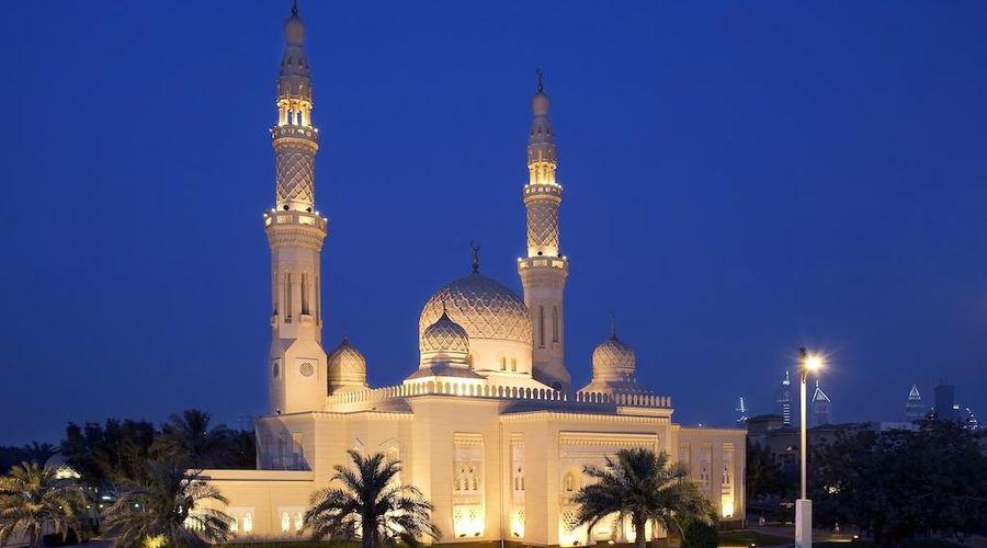 فور بوينتس باي شيراتون داونتاون دبي-6 من 35 الصور